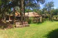 Bongwe-Lusaka-Accommodation