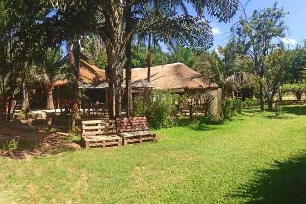 Bongwe-Lusaka-Accommodation