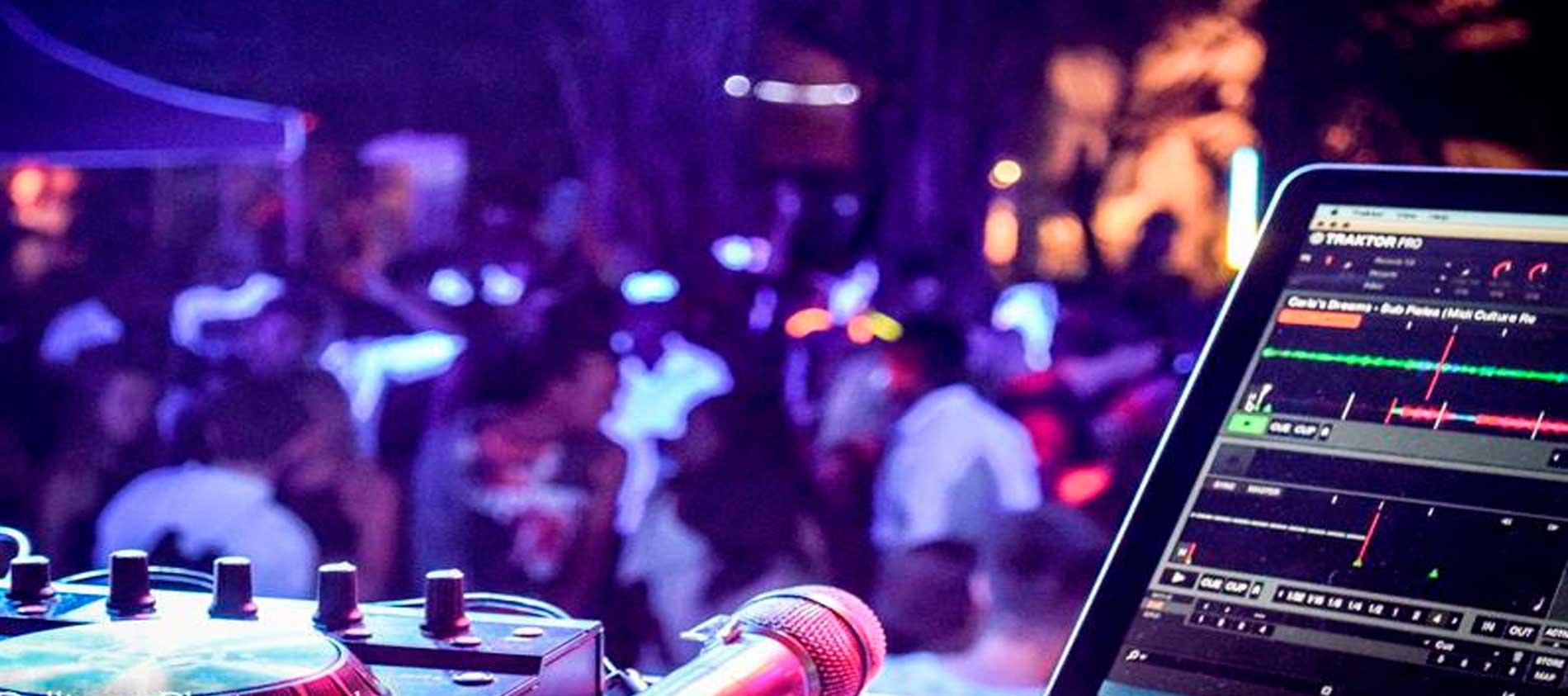 Bongwe Bar Lusaka