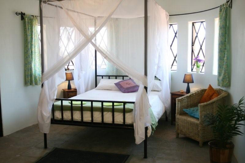 Bongwe Livingstone Accommodation En- suite Bedroom 1