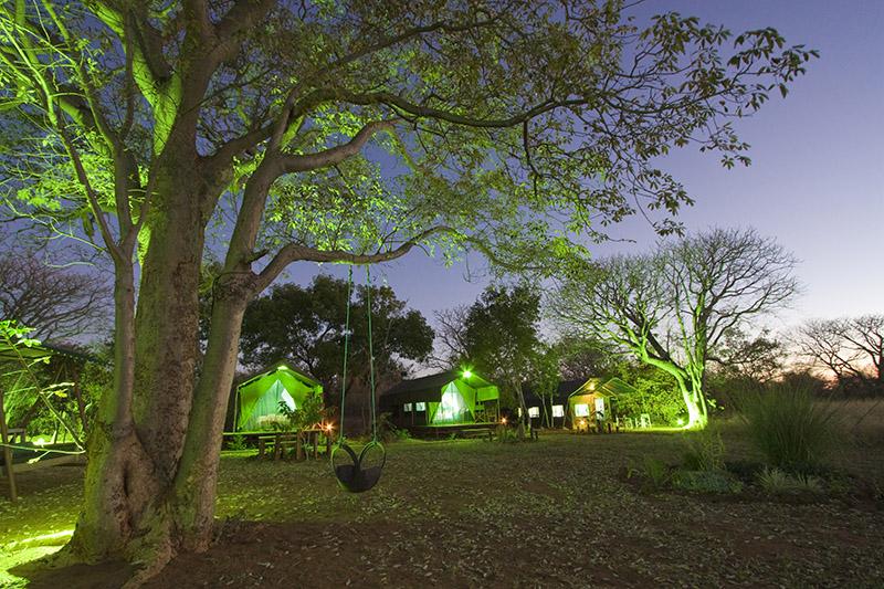 Prana Tented Camp, Livingstone (3)