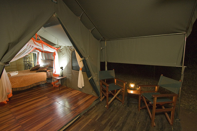 Prana Tented Camp, Livingstone (5)